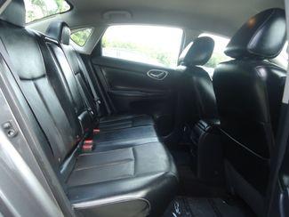 2016 Nissan Sentra SL SEFFNER, Florida 22