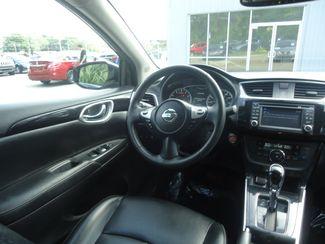 2016 Nissan Sentra SL SEFFNER, Florida 23