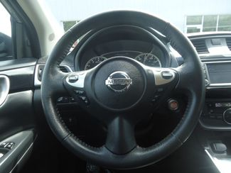 2016 Nissan Sentra SL SEFFNER, Florida 24