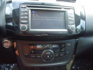 2016 Nissan Sentra SL SEFFNER, Florida 4