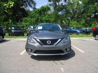 2016 Nissan Sentra SL SEFFNER, Florida 7