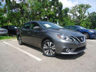 2016 Nissan Sentra SL SEFFNER, Florida 8