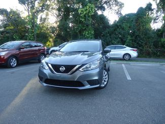 2016 Nissan Sentra SV SEFFNER, Florida