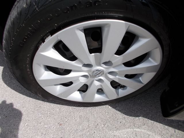 2016 Nissan Sentra SV Shelbyville, TN 15