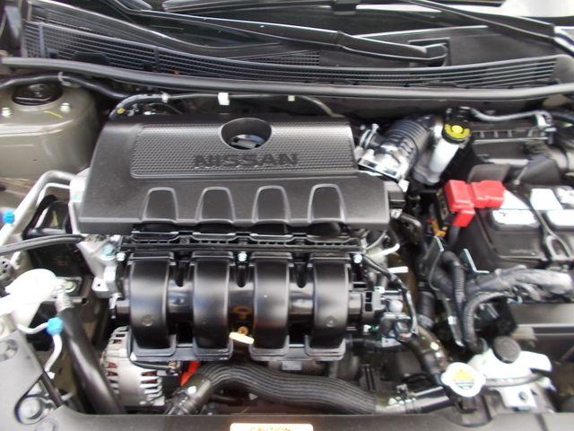 2016 Nissan Sentra SV Shelbyville, TN 16