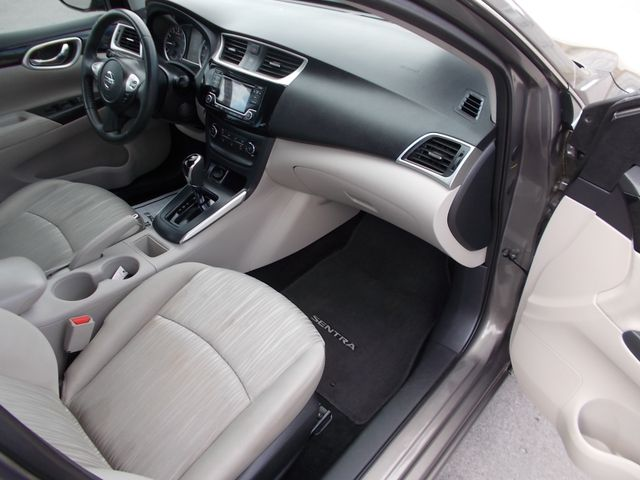 2016 Nissan Sentra SV Shelbyville, TN 18