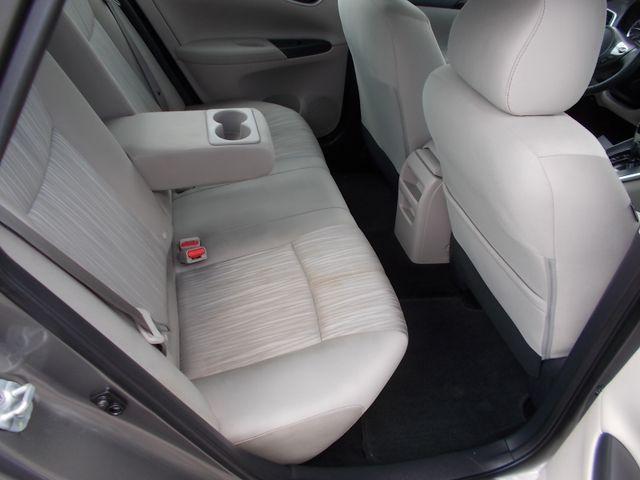 2016 Nissan Sentra SV Shelbyville, TN 19