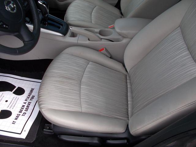 2016 Nissan Sentra SV Shelbyville, TN 20