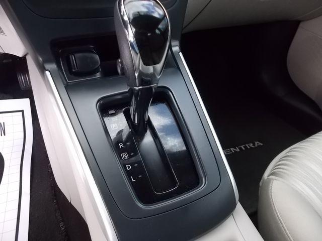 2016 Nissan Sentra SV Shelbyville, TN 24