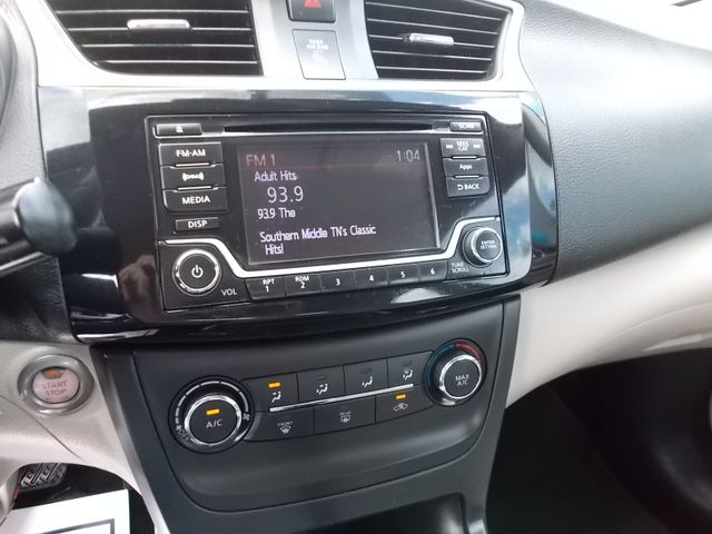2016 Nissan Sentra SV Shelbyville, TN 25