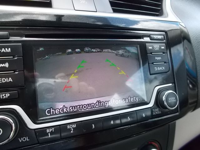 2016 Nissan Sentra SV Shelbyville, TN 26
