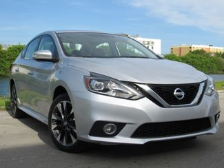 2016 Nissan Sentra SR Low down payment Drive today in Dania Beach , Florida 33004