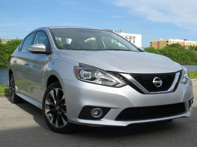 2016 Nissan Sentra SR Low down payment Drive today