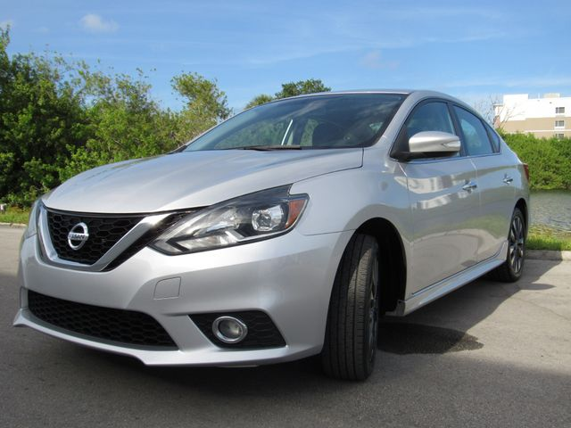 2016 Nissan Sentra SR $499 DOWN EVERYONE APPROVED in Dania Beach , Florida 33004