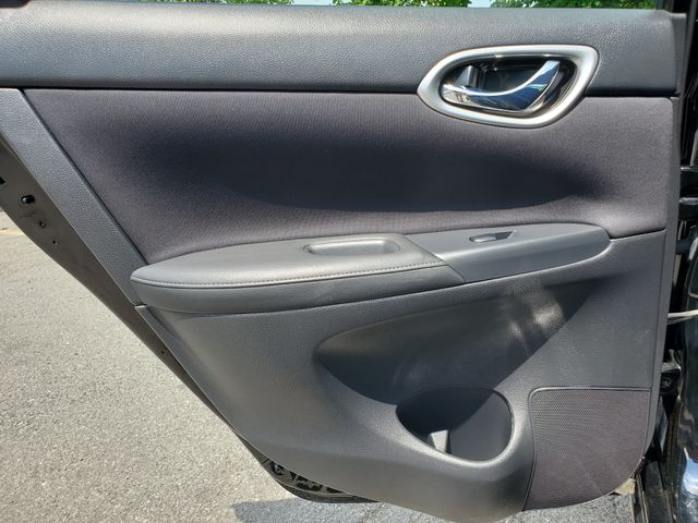 2016 Nissan Sentra SV in Sterling, VA 20166