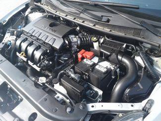 2016 Nissan Sentra S  city Virginia  Select Automotive (VA)  in Virginia Beach, Virginia