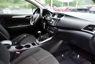 2016 Nissan Sentra S Waterbury, Connecticut 15