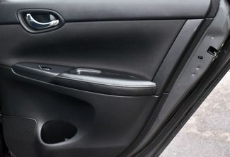 2016 Nissan Sentra S Waterbury, Connecticut 17