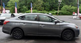 2016 Nissan Sentra S Waterbury, Connecticut 6