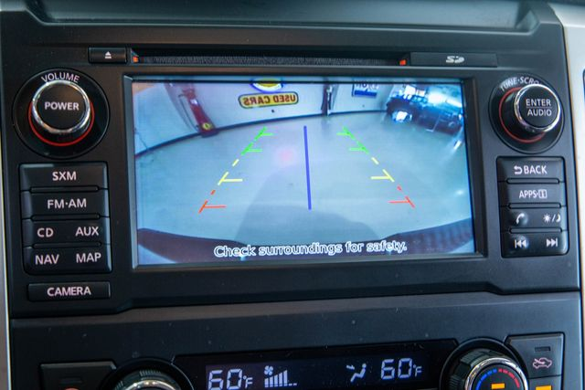2016 Nissan Titan XD SV 4x4 in Addison, Texas 75001