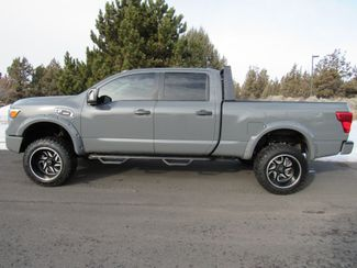 2016 Nissan Titan XD PRO-4X 10K IN ACCESSORIES Bend, Oregon 1