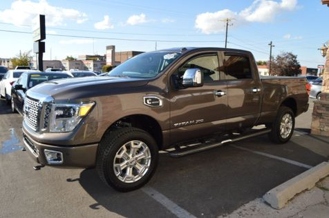 2016 Nissan Titan XD SL | Bountiful, UT | Antion Auto in Bountiful, UT