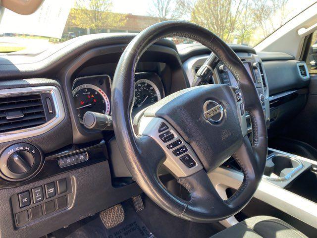 2016 Nissan Titan XD SV in Carrollton, TX 75006