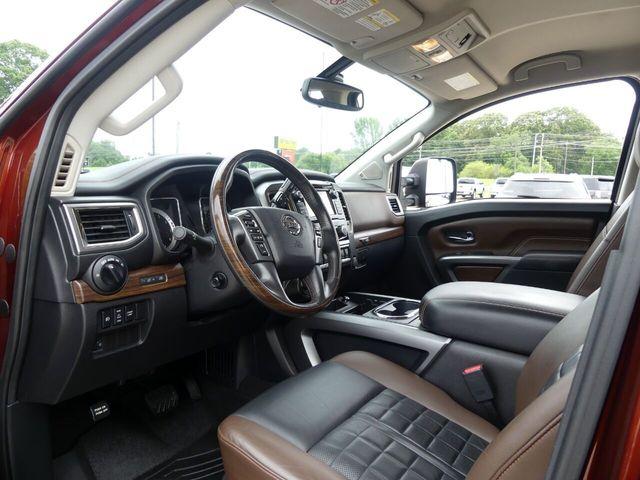 2016 Nissan Titan XD Platinum Reserve in Cullman, AL 35058