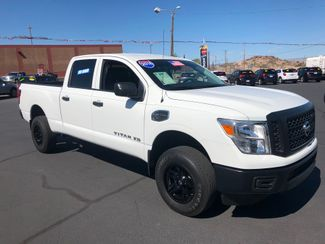 2016 Nissan Titan XD S in Kingman Arizona, 86401