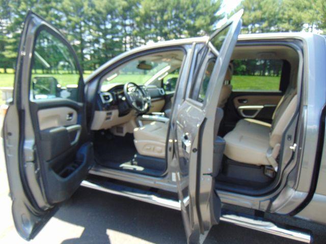 2016 Nissan Titan XD SL Leesburg, Virginia 18