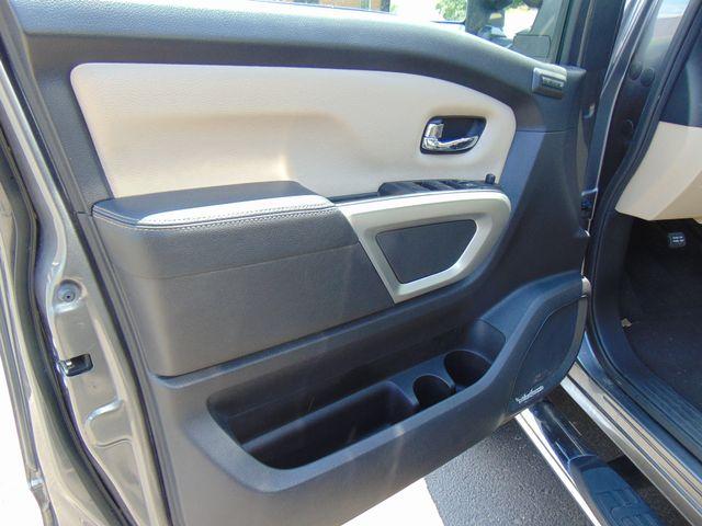 2016 Nissan Titan XD SL Leesburg, Virginia 21