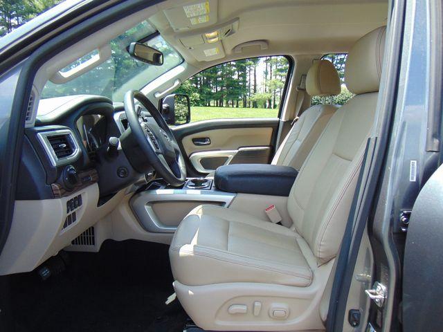 2016 Nissan Titan XD SL Leesburg, Virginia 26