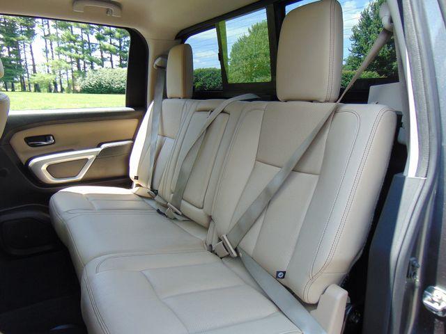 2016 Nissan Titan XD SL Leesburg, Virginia 30