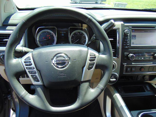 2016 Nissan Titan XD SL Leesburg, Virginia 35