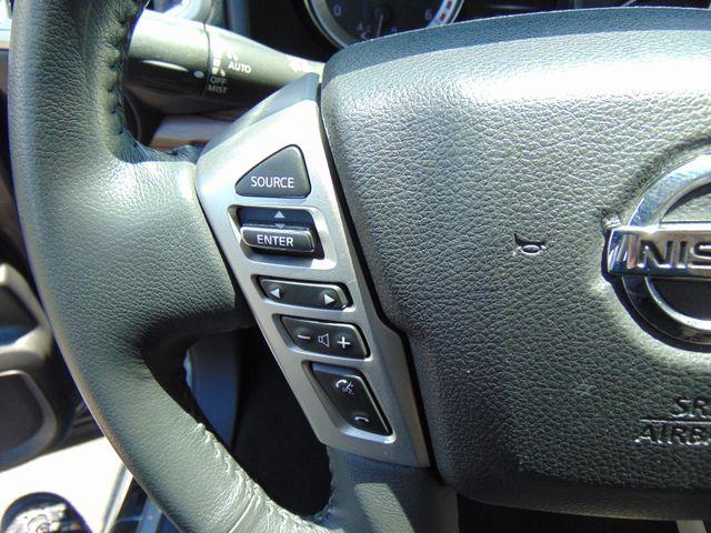 2016 Nissan Titan XD SL Leesburg, Virginia 36