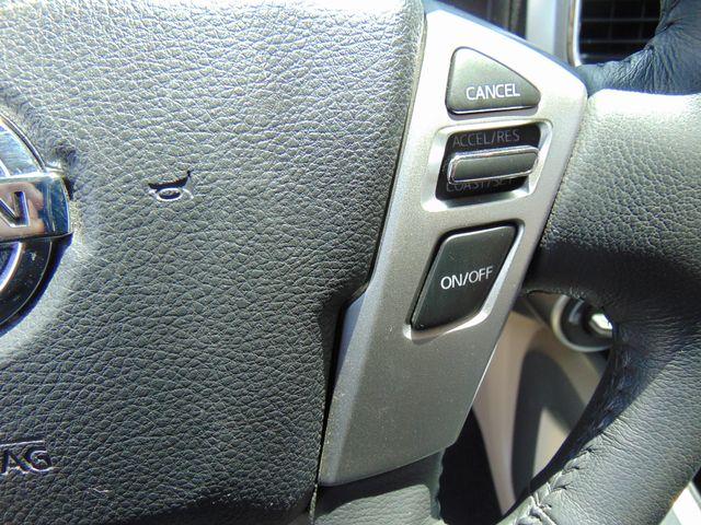 2016 Nissan Titan XD SL Leesburg, Virginia 38