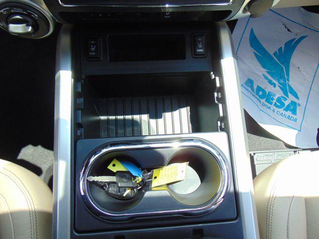 2016 Nissan Titan XD SL Leesburg, Virginia 45