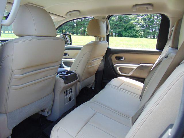 2016 Nissan Titan XD SL Leesburg, Virginia 31