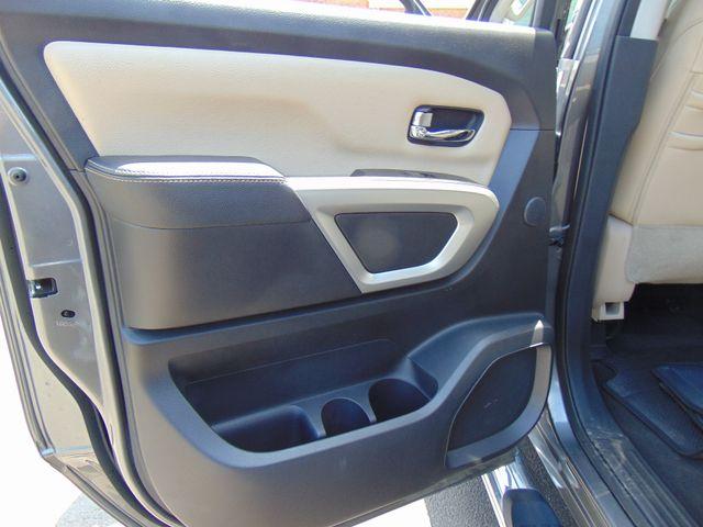 2016 Nissan Titan XD SL Leesburg, Virginia 20