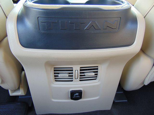 2016 Nissan Titan XD SL Leesburg, Virginia 49