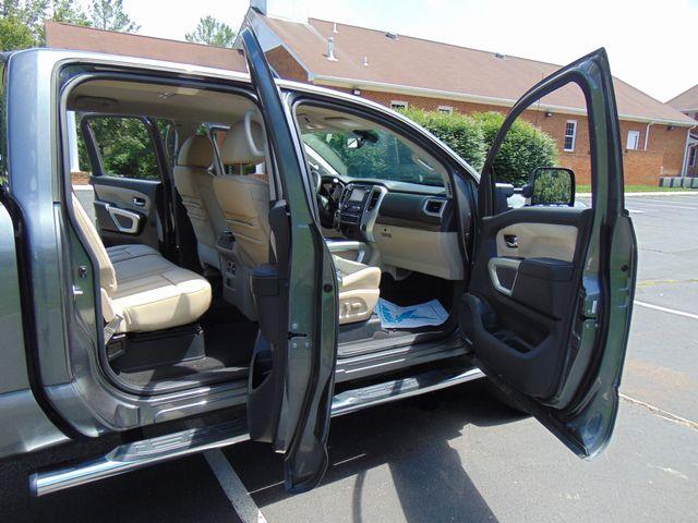 2016 Nissan Titan XD SL Leesburg, Virginia 19