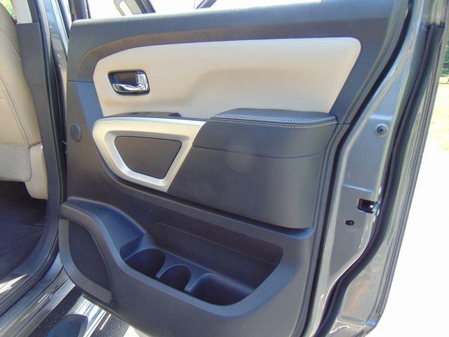2016 Nissan Titan XD SL Leesburg, Virginia 22