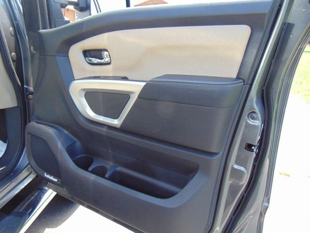 2016 Nissan Titan XD SL Leesburg, Virginia 23