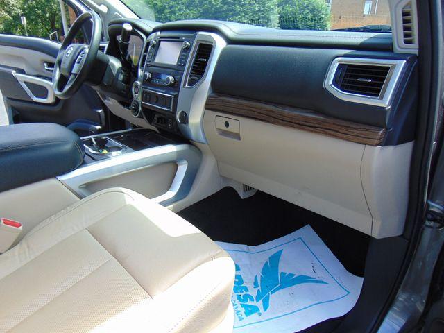 2016 Nissan Titan XD SL Leesburg, Virginia 29