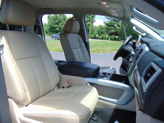 2016 Nissan Titan XD SL Leesburg, Virginia 28