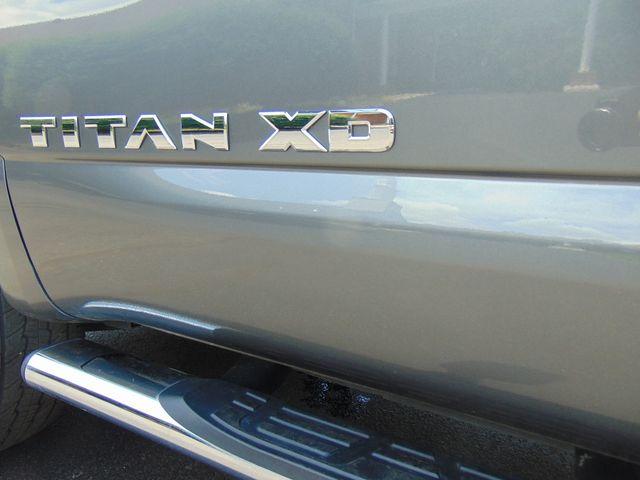 2016 Nissan Titan XD SL Leesburg, Virginia 15