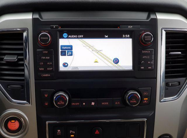 2016 Nissan Titan XD SL 4x4 4dr Crew Cab 5.0L V8 Cummins TDSL in Louisville, TN 37777