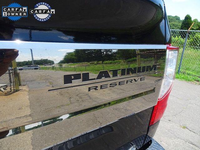 2016 Nissan Titan XD Platinum Reserve Madison, NC 15