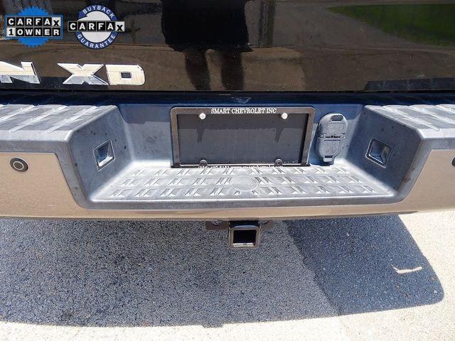 2016 Nissan Titan XD Platinum Reserve Madison, NC 16