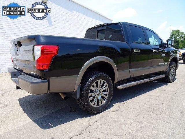 2016 Nissan Titan XD Platinum Reserve Madison, NC 2